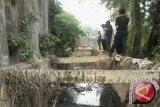 Perusahaan Penyumbang Endapan Drainase Diminta Disanksi