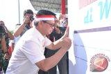 Kaltara Miniatur Indonesia--Gubernur : Hidup Damai Itu Indah