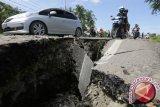 Bupati akui beberapa titik jalan alami kerusakan