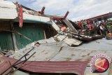 Pemerintah dorong masyarakat bangun rumah tahan gempa