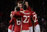 Mkhitaryan Picu United Mencapai 32 Besar Liga Europa
