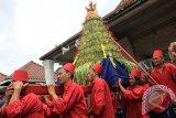 Grebeg Maulud Yogyakarta