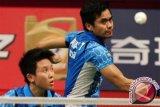 Owi/Butet melaju ke final usai kalahkan Chan Peng Soon/Goh Liu Ying