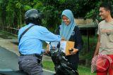 PPI Lingga Galang Dana Peduli Gempa Aceh