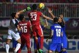 Sepak Bola - Andik absen saat pertandingan penentuan di Thailand
