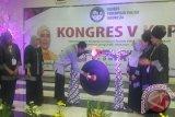 Sultan buka Kongres V  KPPI di Yogyakarta