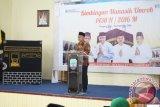 Pemprov Kaltara Berangkatkan 61 orang Ibadah Umrah--Harapkan Tahun Depan Bertambah