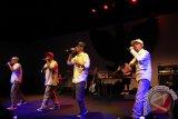 Konser Amal untuk Aceh