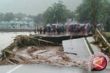 Kota Bima Lumpuh Total Meski Banjir Surut