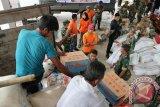 Pengungsi Korban banjir Bima Terserang Penyakit Gatal-gatal dan Cacar Air