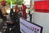 Pertamina Siagakan Sepeda Motor Pemasok BBM