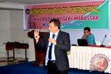 Unhas ikuti WUF di Malaysia