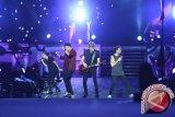 One Direction: Selebriti Termahal Eropa Kalahkan Adele dan Ronaldo