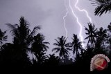 Three Climbers Die After Lightning Strike On Mount Prau