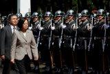China Berang Presiden Taiwan Bakal Transit di AS