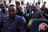 800 Migran Afrika berusaha serbu pagar perbatasan Marokko