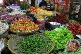 Harga Cabe Rawit Merah Melonjak