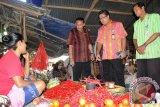Harga Cabai Merah Rp90.000/kg