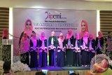 Inggrid Kansil lantik IPEMI Malaysia