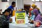 DJP Sumsel-Babel optimistis target penerimaan pajak tercapai