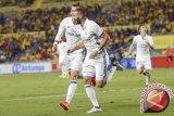 Leganes ke Semifinal Singkirkan Real Madrid dari Copa del Rey