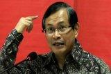 Menteri Hanya Boleh Pidato Tujuh Menit Di Hadapan Presiden