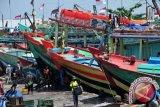 128 Nelayan Kecil Pekalongan Peserta Asuransi