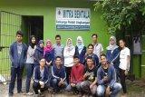 LSM Mitra Bentala-UI Riset Ekosistem Pesisir Lampung