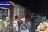Angkutan Houling PT BB Resahkan Masyarakat, Bupati Tidak Pernah Beri Ijin Lewati Jalan Aspal