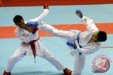 Delapan Karateka UHO Disiapkan Tampil di Semar Cup Solo