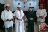 Ustadz Arifin Ajak Muslim Bombana Makmurkan Masjid