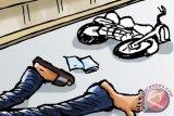 Diduga mabuk 'anggur merah', pengemudi tabrak dua pemuda hingga tewas