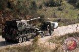 Erdogan sebut Turki bakal meluncurkan operasi militer di timur Efrat