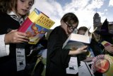 Buku 'Harry Potter' dilarang dan dihapus di perpustakaan Nashville karena ini