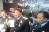 WNA Tiongkok Ditangkap Saat Berjualan di Pecinan Semarang