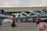 KSAU Katakan akan Terus Bangun Penguatan Sistem Kesenjataan TNI AU