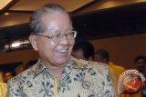 Cosmas Batubara, mantan Menteri Tenaga Kerja era Soeharto meninggal dunia