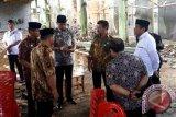Gubernur resmikan Masjid Agung Syekh Yusuf Gowa