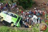 Dua Wisatawan Asal Cirebon Tewas Kecelakaan di Lombok