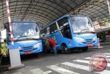 Kendari kembangkan transportasi massal atasi kemacetan