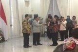Pemprov Kaltim raih penghargaan Wahana Tata Nugraha 2019