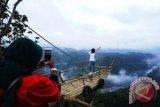Pentas nasional akhir tahun digelar di kawasan wisata untuk gaet turis