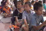 131 Panti Di Riau, Hanya 44 Yang Menerima Bantuan APBD