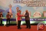 Kota Bitung Terima Penghargaan Wahana Tata Nugraha