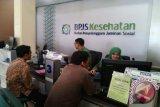 OASE-BPJS Kesehatan Adakan Pemeriksaan Iva di Karanganyar