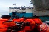Kapal Tujuan NTT Rusak Mesin di Laut Bima