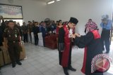 Damenta Alexander Dilantik Jadi Wakil Ketua PN Kapuas Baru