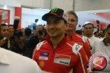 Ditanya pesaing terberat, Lorenzo sebut Marquez