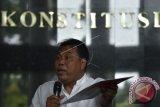 Arief Hidayat kembali ditetapkan sebagai hakim konstitusi periode 2018-2023