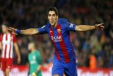 Suarez: Laga kontra Sociedad bukti ketatnya Liga Spanyol